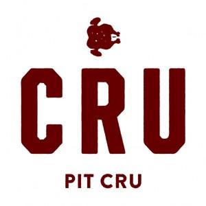 cru pit dk red