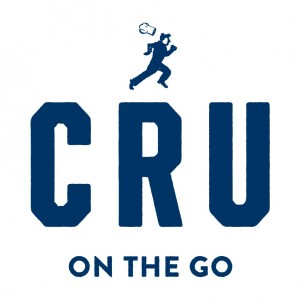 cru on the go blue