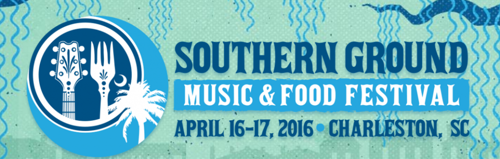 Southern Ground Music Food Festival